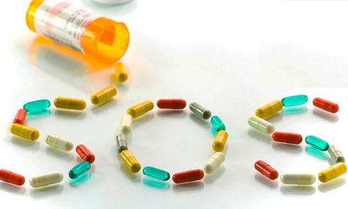 5 nguyên tắc sử dụng kháng sinh